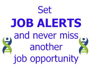 Job Alerts